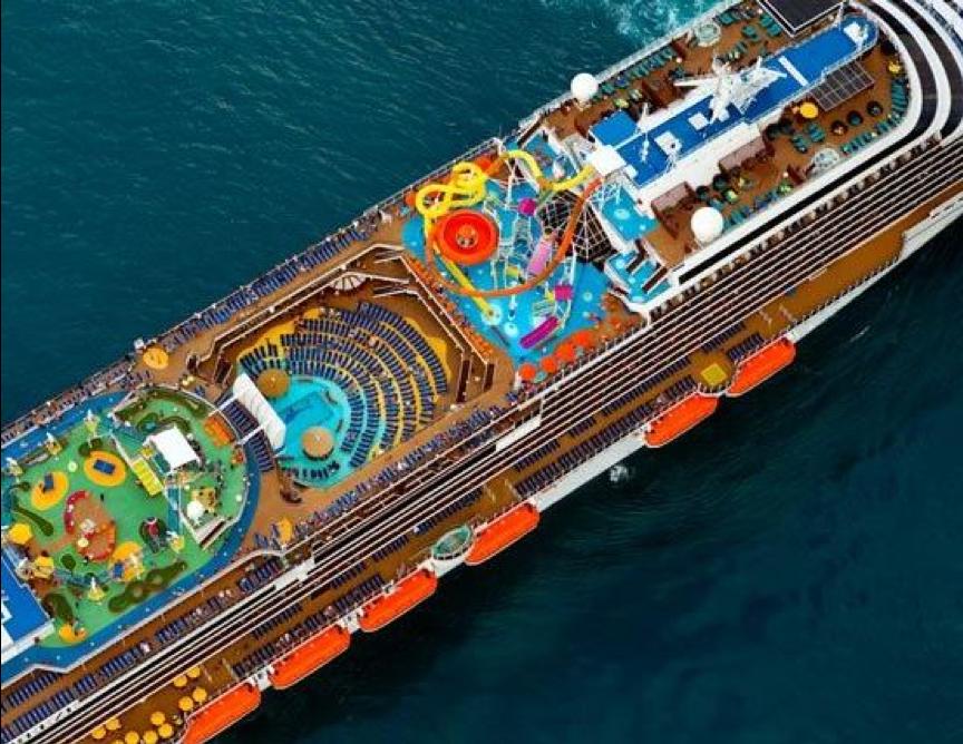 Slot Technician Salary Cruise Ship